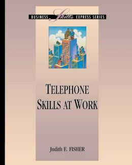 Telephone Skills at Work