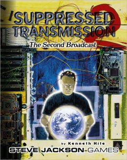 Suppressed Transmission 2: The Second Broadcast