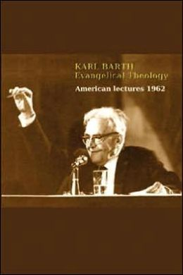 Evangelical Theology, American Lectures, 1962: 8-CD Set