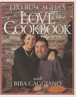 The Love Cookbook: with Biba Caggiano