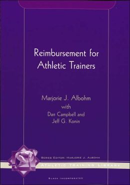 Reimbursement For Athletic Trainers