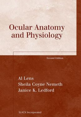 Ocular Anatomy and Physiology
