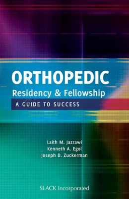 Orthopedic Residency & Fellowship: A Guide to Success