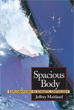 Spacious Body: Explorations in Somatic Ontology
