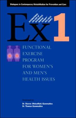 Functional Exercise Program for Women's and Men's Health Issues