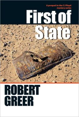 First of State (CJ Floyd Series #8)
