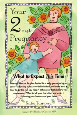 Your Second Pregnancy: What to Expect This Time