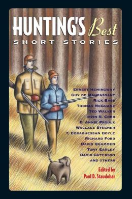 Hunting's Best Short Stories