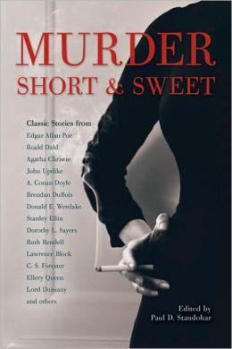 Murder Short and Sweet