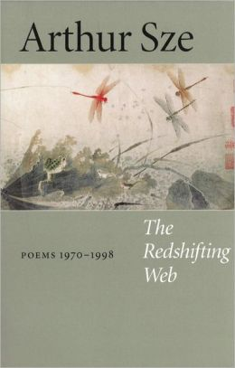 The Redshifting Web, 1970-1998: New and Selected Poems