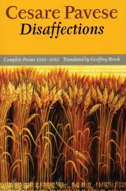 Disaffections: Complete Poems