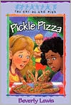 Pickle Pizza (Cul-de-Sac Kids Series #8)