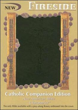 New Catholic Companion Bible-NAB