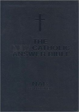 The New Catholic Answer Bible, Librosario: New American Bible Revised Edition