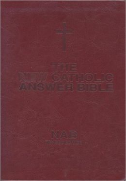 New Catholic Answer Bible, Librosario: New American Bible Revised Edition