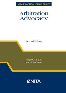 Arbitration Advocacy