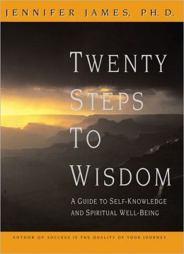 20 Vision Steps to Wisdom: A Guide to Self-Knowledge and Spiritual Well-Being