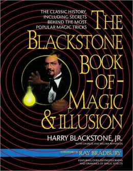 Blackstone Book of Magic
