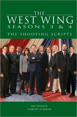 West Wing Seasons 3 and 4