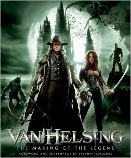 Van Helsing: The Making of the Legend