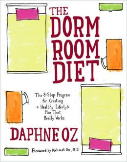 The Dorm Room Diet Barnes And Noble