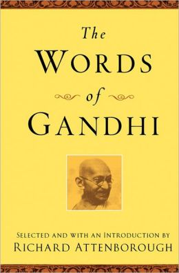 Words of Gandhi