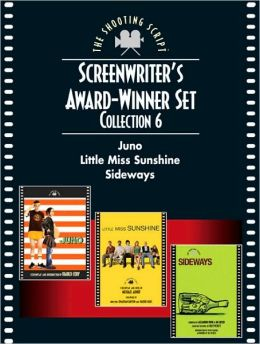 Screenwriter's Award-Winner Set: Collection 6: Juno, Little Miss Sunshine, Sideways
