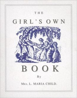 The Girls Own Book