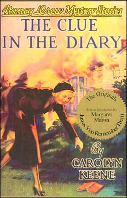 The Clue in the Diary (Nancy Drew Series #7)