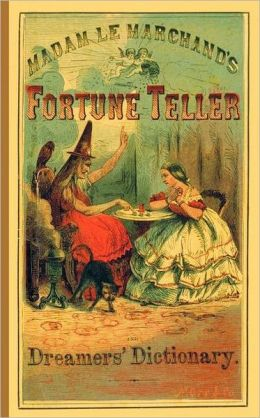 Fortune Teller and Dreamer's Dictionary