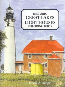 Great Lakes Lighthouses (6 Pack)
