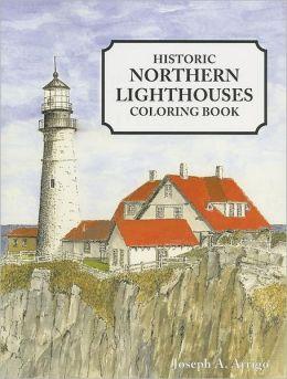 Northern Lighthouses