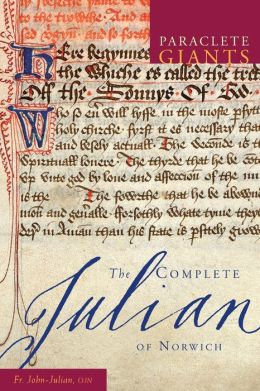 The Complete Julian of Norwich