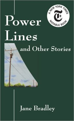 Power Lines: and Other Stories