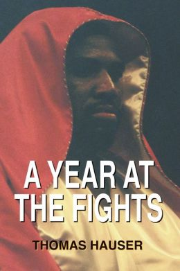 A Year at the Fights