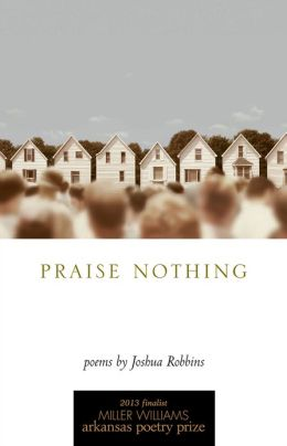 Praise Nothing: Poems