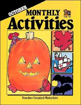 October Monthly Activities
