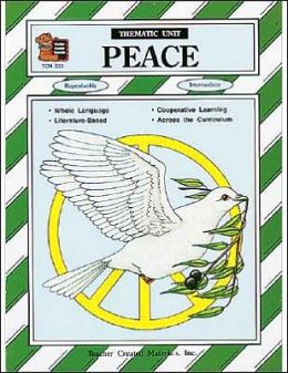 Peace Thematic Unit