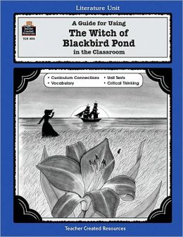 Witch of Blackbird Pond, Grades 5-8
