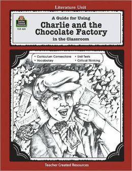 Charlie and the Chocolate Factory; A Literature Unit