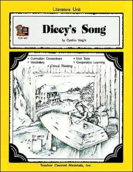 A Guide for Using Dicey's Song in the Classroom