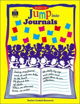 Jump into Journals: Intermediate