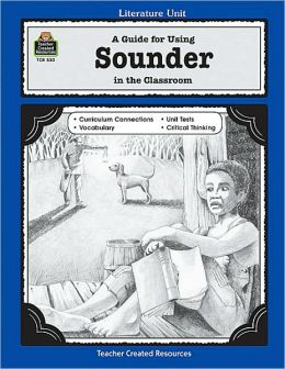 Sounder; Literature Unit
