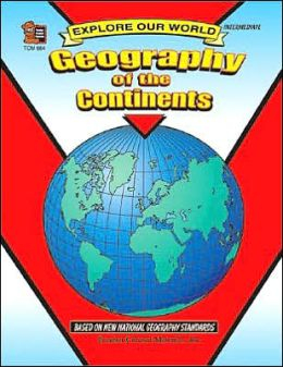 Geography of the Continents