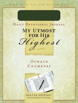 my utmost for his highest free pdf