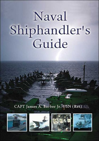 Naval Shiphandler's Guide