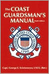 Coast Guardsman's Manual