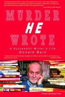 Murder, He Wrote: A Successful Writer's Life