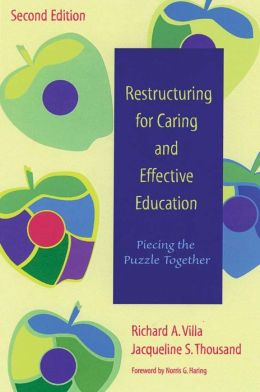 Restructuring For Caring And Effective Education: Piecing the Puzzle Together