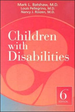 Children with Disabilities, Sixth Edition